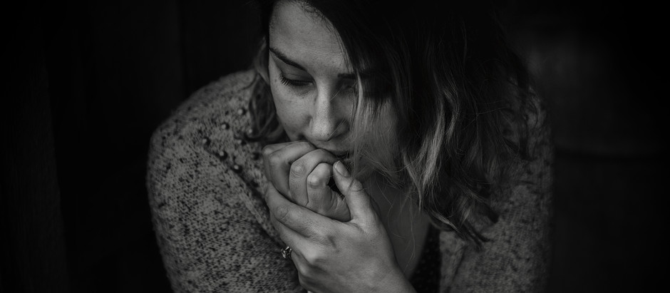 Domestic Violence Support and Tips During COVID-19 by Lauren Christiansen