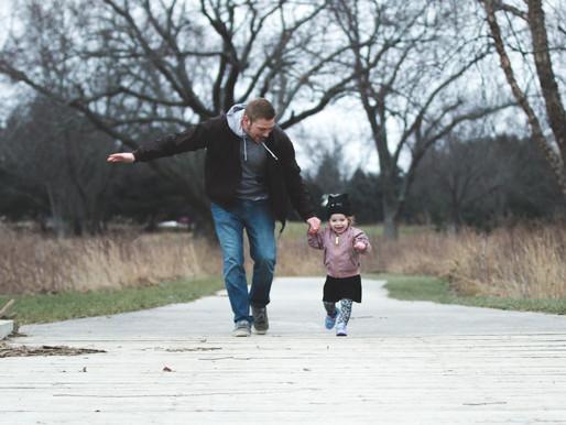 4 Tips to Parent & Discipline in Love by Lauren Christiansen