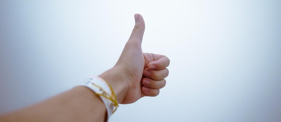 7 Tips for Developing a Positive Attitude