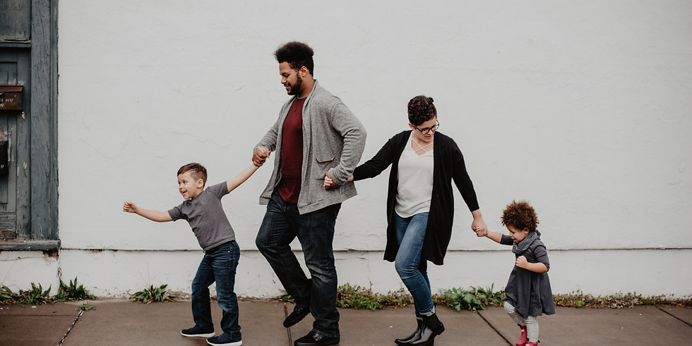Perfectly Imperfect Parenting