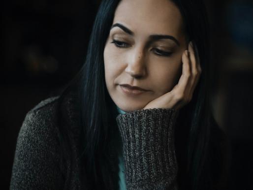 Motherhood & Postpartum Depression: You are Not Alone by Lauren Christiansen