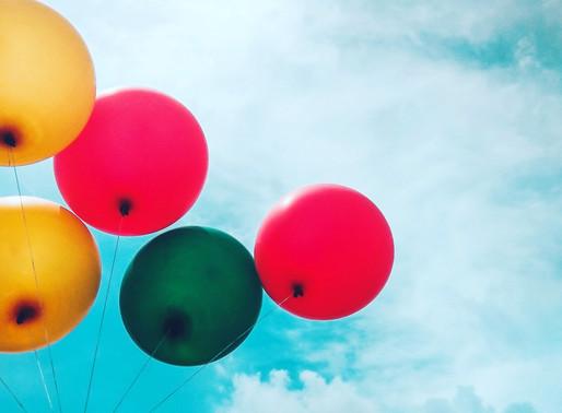 3 Ways to Celebrate Mental Health Awareness Month by Lauren Christiansen