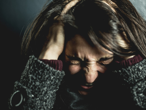 Living With Agoraphobia: Symptoms, Causes & Treatments by Lauren Christiansen