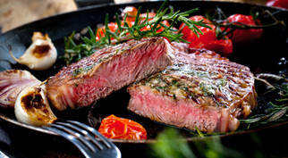 Colorado York Steaks