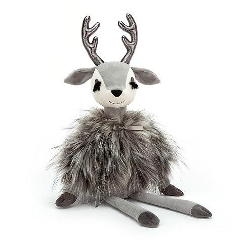 Liza Reindeer