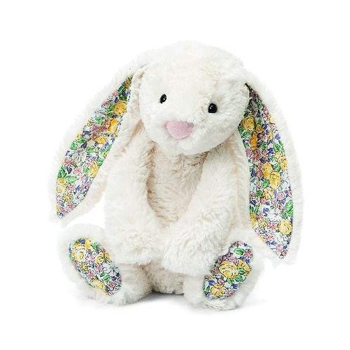 Blossom Cream Bunny