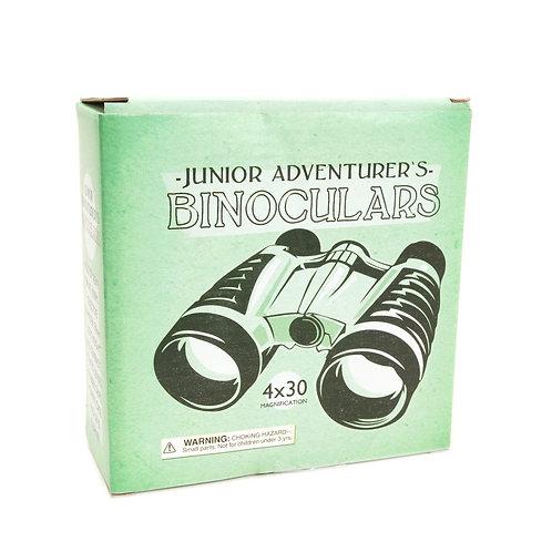 Adventurer's Binoculars