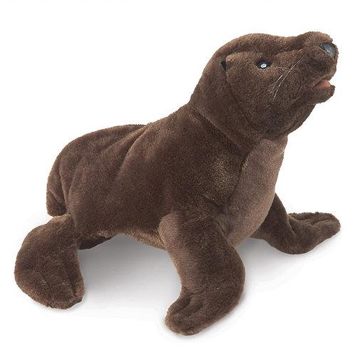 Sea Lion Hand Puppet