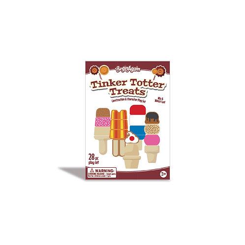 Tinker Totter Treats