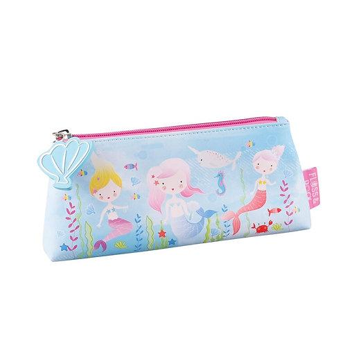 Mermaid Pencil Case