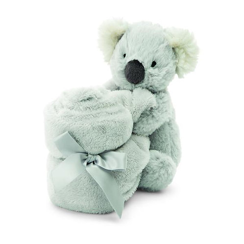 Bashful Koala Soother