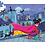 Thumbnail: Djeco Super Star Puzzle