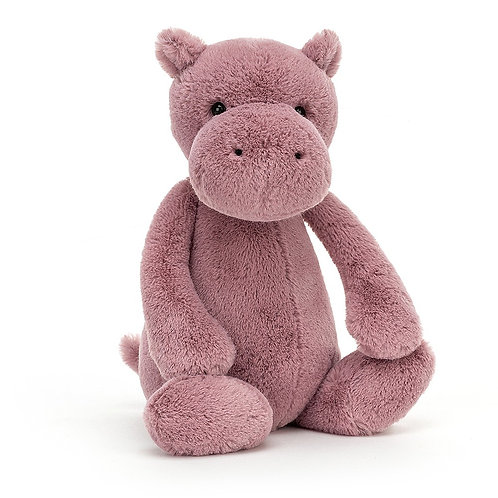 Bashful Hippo
