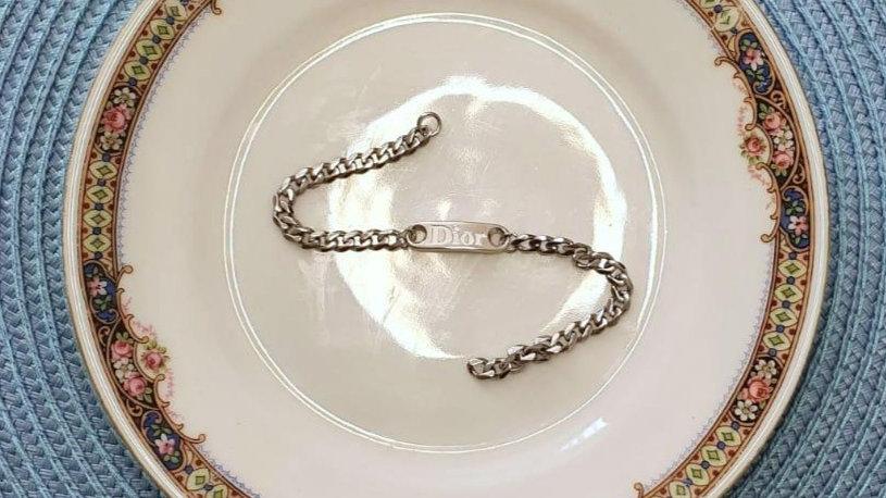 Bracelet Milan - Chaine Maille 5mm