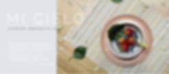 Manteles tejidos en telar de pedal hilo de algodon teñids con tintes naturales añil cochinilla