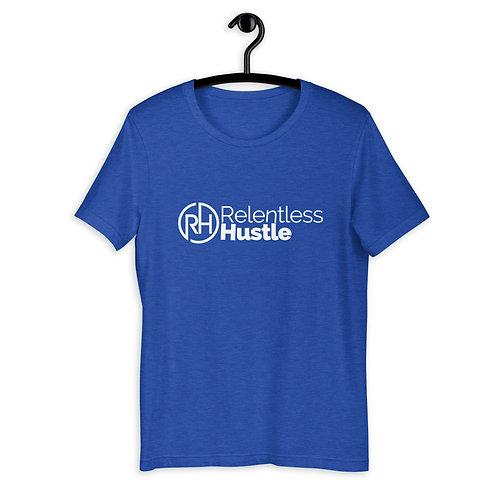 Relentless Hustle Tee
