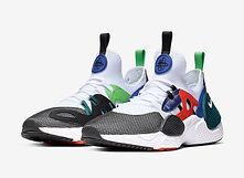 Nike-Huarache-EDGE-TXT-Water-Duck-Blue-A