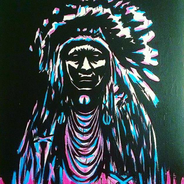 Bourn Native (SOLD)
