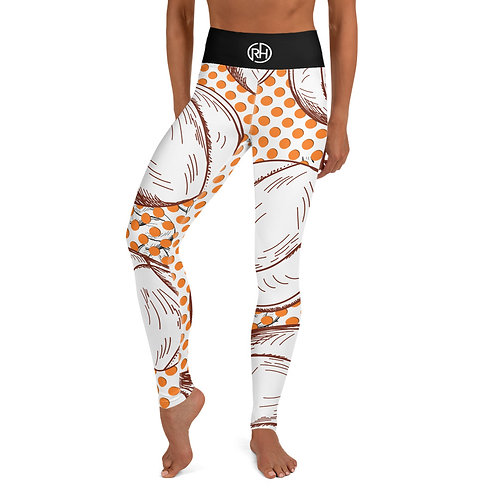 HOOPS athletic tights
