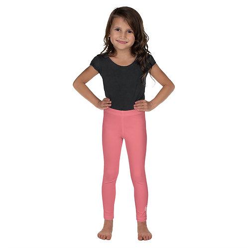 Little Kids Pink Tights