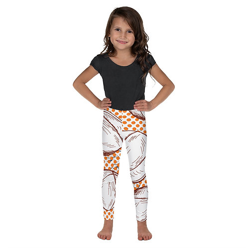Little Kids HOOPS Athletic Tights