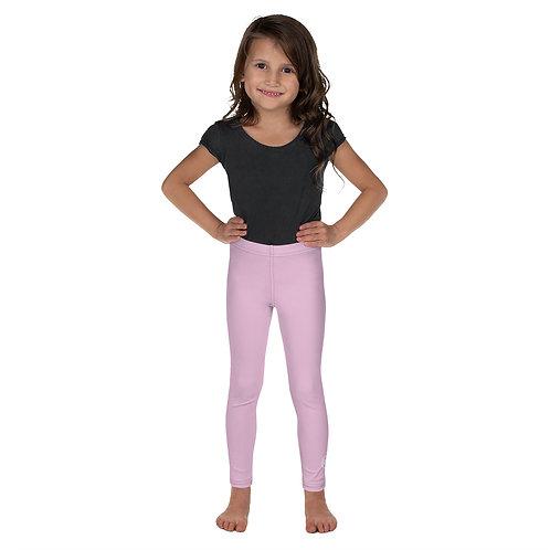 Little Kids Subtle Pink Tights