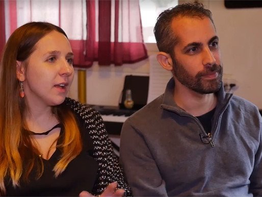 """מה למדנו מהצלחת הזוגות בתכנית """"חתונה ממבט ראשון""""?"""