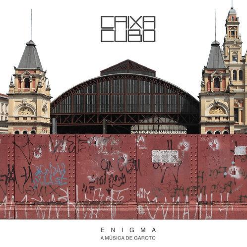 Caixa Cubo | Enigma - A Música de Garoto (2018, Digital CD)