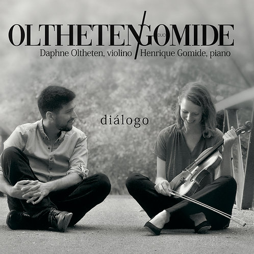 Duo Oltheten Gomide | Diálogo (Digital CD)