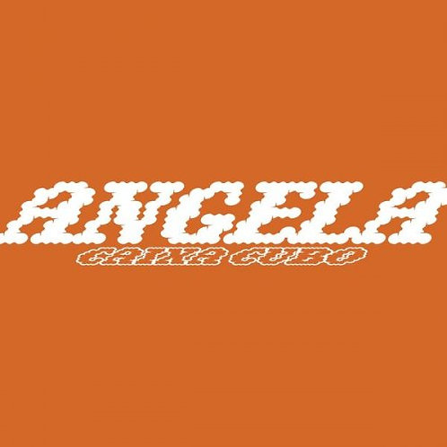 Caixa Cubo | Angela (Digital CD)