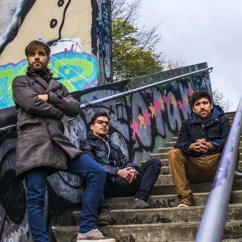 Nau Trio