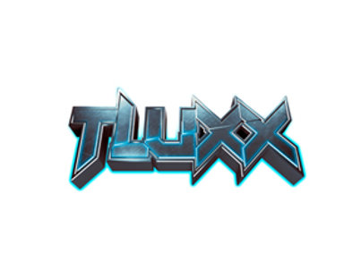 TLUXX Stickers (2 for $1.00