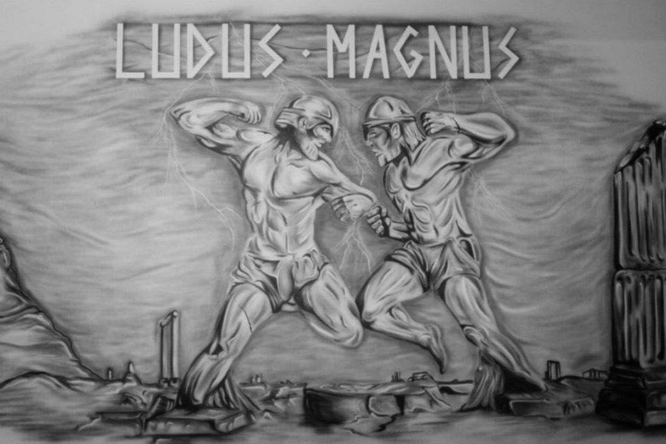 Sportschule Ludus Magnus Schweiz