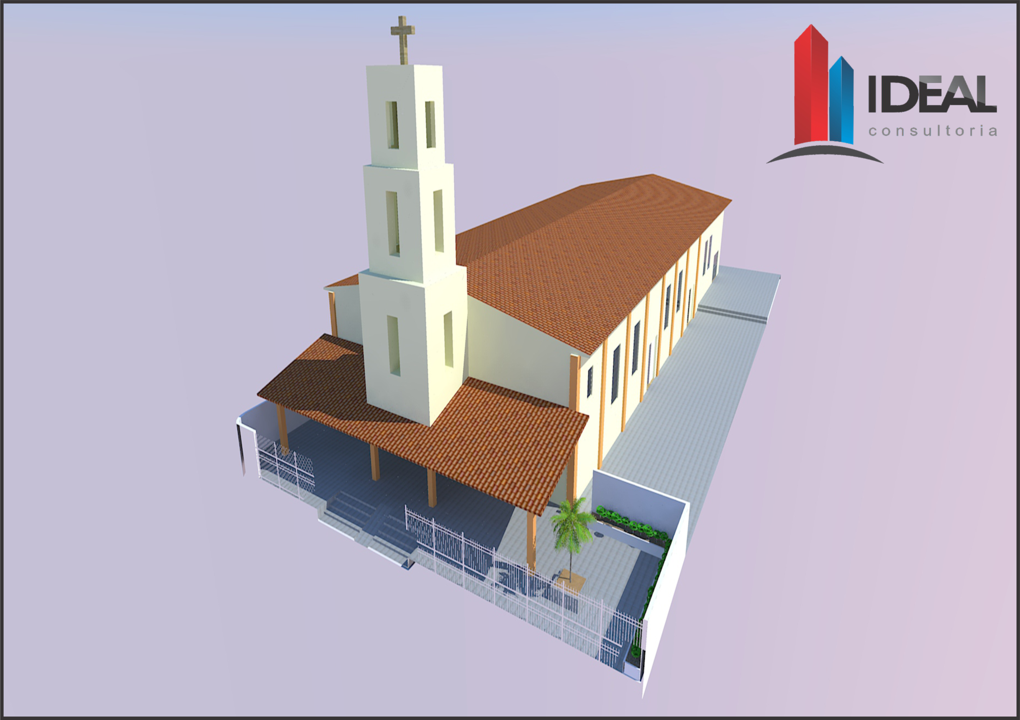 Igreja Divino Espírito Santo