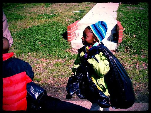Dearborne Neighborhood Cleanup