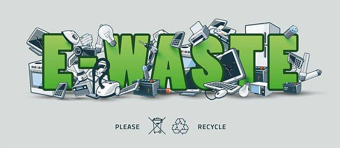 E-Waste Collection Day