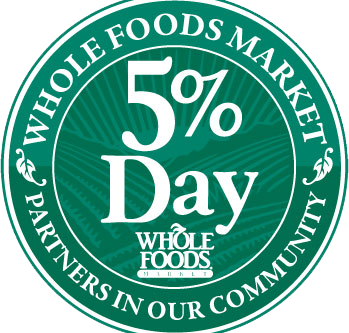 Keep Jackson Beautiful Selected as Recipient of Whole Foods Market's 5% Community Giving