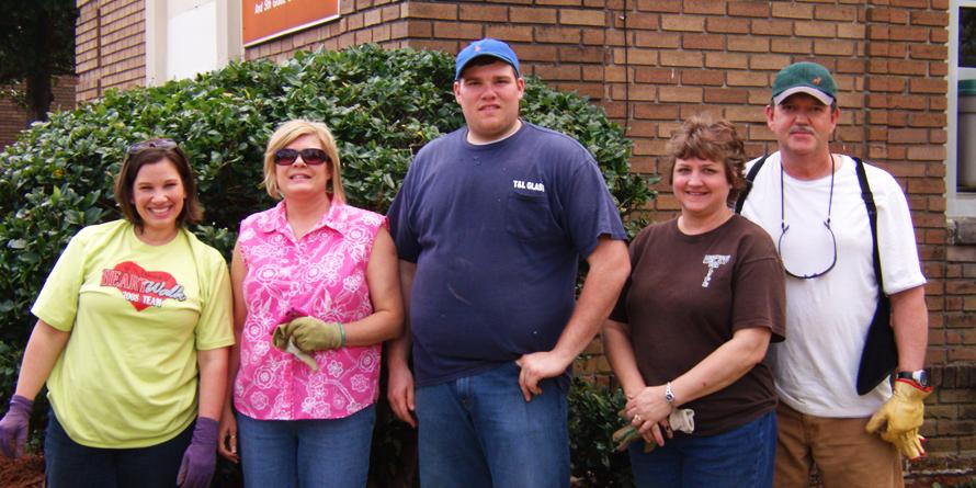 Barr_Elementary_GAC_Volunteers 02-25-04