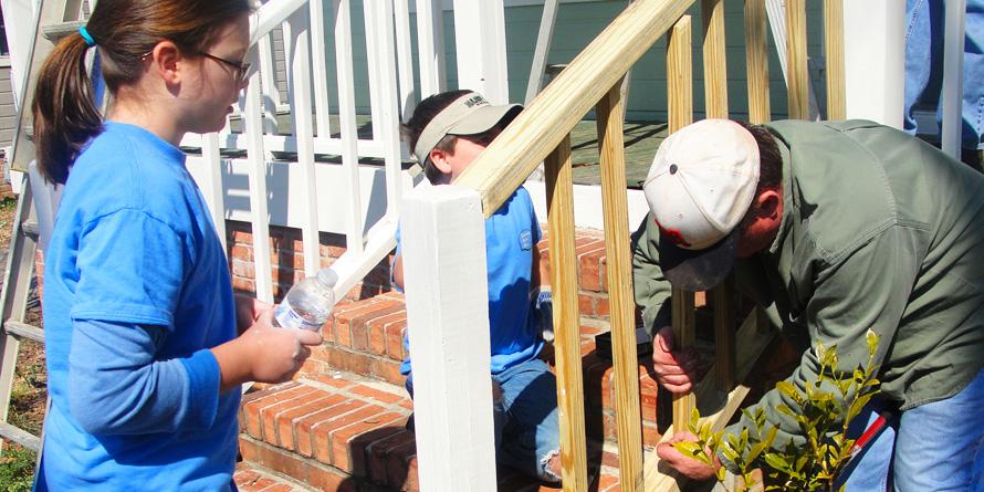 GAC_Volunteers_2010