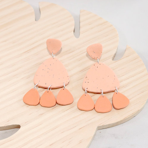 Sandy Collection | Polymer Clay Earrings