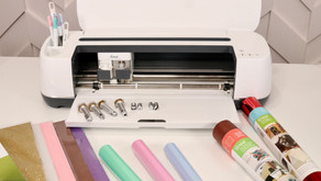 What materials can I cut with a Cricut Maker?