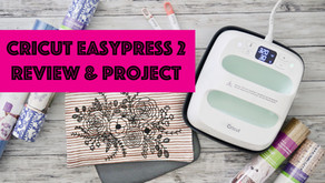 EasyPress 2 Review & Project