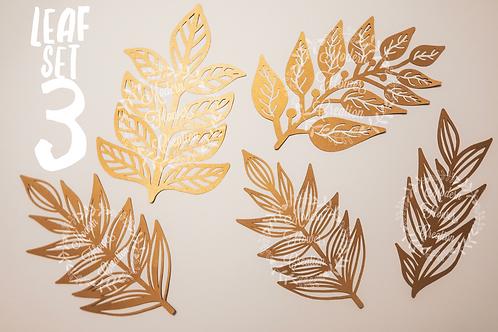 Leaf Set 3