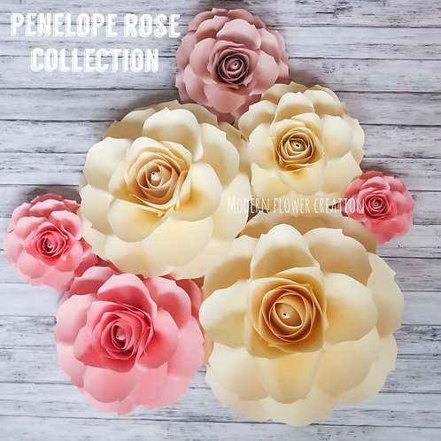 Penelope Rose Collection