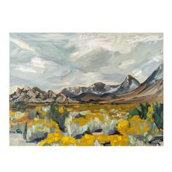 Bishop Landscape