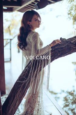 volcano wedding_Ginny