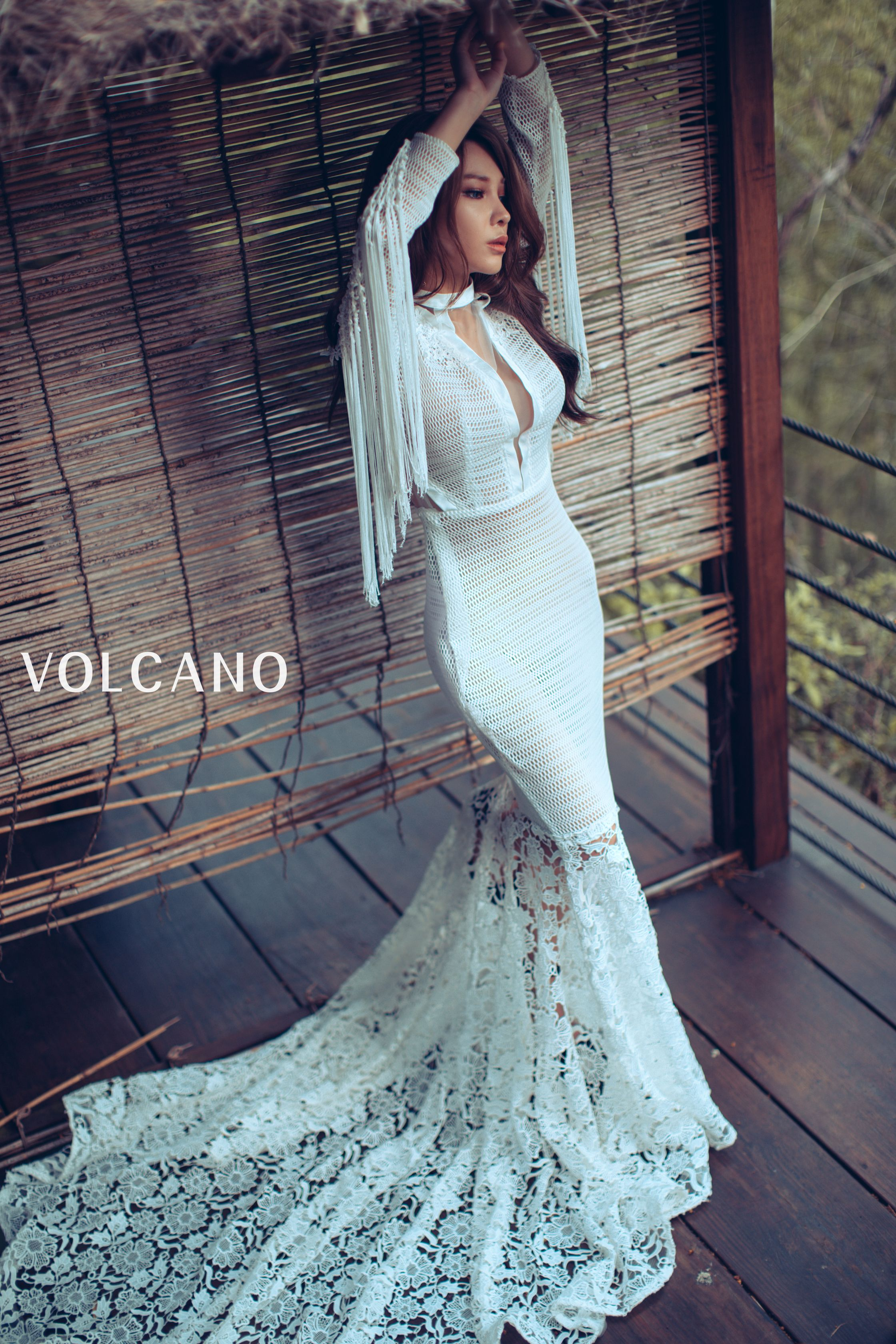 volcano wedding_Ginny