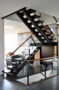 Magnolia Stairs-2
