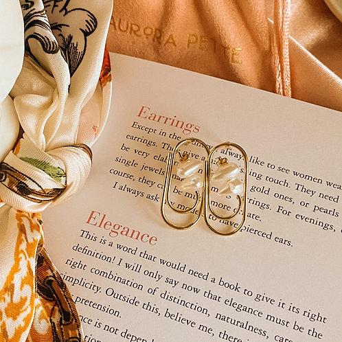 Olivia Earrings