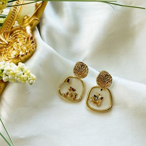 Blair Acrylic Earrings